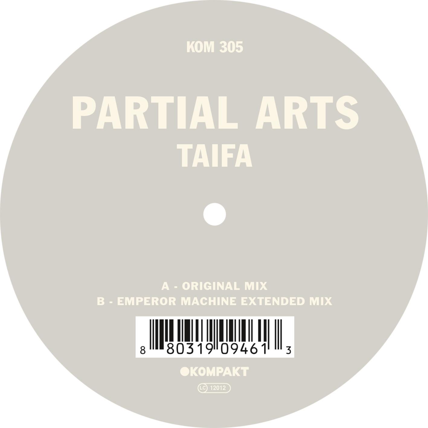 Kompakt Release No. 305