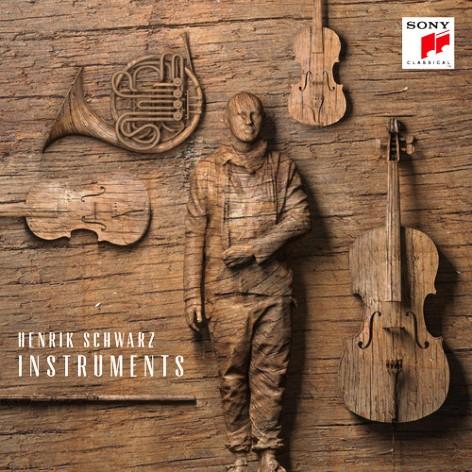 henrik schwarz - instruments