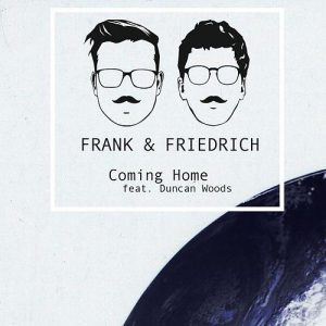 Frank & Friedrich - Going Home